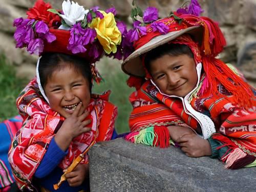 шестой ребенок чилийца и русской пальцев лепестками
